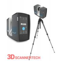 Buy cheap FARO Focus S 350 3D Scanner from wholesalers