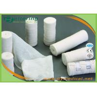 Buy cheap High Elasticity Medical PBT Conforming Bandage Gauze Roll Individually Packed from wholesalers