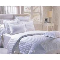 Buy cheap 100% Cotton High Quality Hotel Bedding Set from wholesalers