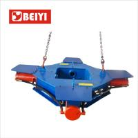 Buy cheap Hydraulic 1400KN Static Pressure 300-650mm Square Concrete Pile Breaker from wholesalers
