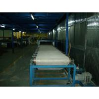 Buy cheap Tunnel type glass bending/fusing furnace from wholesalers