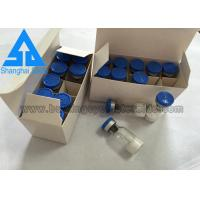 Buy cheap GHRP 2 Peptides For Bodybuild Growth Hormone Peptides Performance Enhancing Hormone product