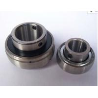 Buy cheap Radial Loads Insert Bearings SB204 With High Speed For Mining , Agriculture from wholesalers