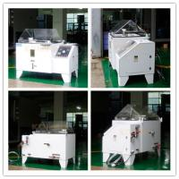 Buy cheap Button Type Controller Digital Dispaly Industrial Salt Cycle Corrosion Chamber from wholesalers