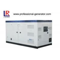 Buy cheap 3 Phase Silent Type 375kVA Natural Gas Electricity Generator KT19 Cummins Engine product