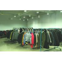 China Clothes Online Market
