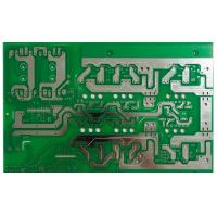 Buy cheap single sided pcb board Single-sided PCB from wholesalers