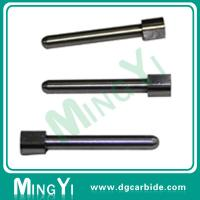 Buy cheap High Quality Precision Tungsten Carbide MISUMI Die Cutting Punches from wholesalers