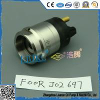 Buy cheap FOORJ02697 solenoid valve F OOR J02 697 electromagnetic valve FOOR J02 697 from wholesalers