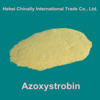 Buy cheap Azoxystrobin/Amistar/Quadris  95%TC,25% SC  (agrochemical:fungicide/bactericide/bactericide/germicide) from wholesalers