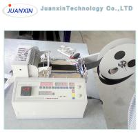 Buy cheap Automatic Hot Cutting Polyseter Webbing Tape Machine from wholesalers