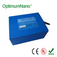 Buy cheap lightweight Safety Lithium Iron Phosphate Batteries , IFR 32650 12V 25Ah lifepo4 Battery Pack from wholesalers
