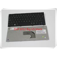 Buy cheap Laptop Keyboard for DELL 1012 Big US Vision from wholesalers