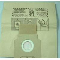 Buy cheap Vacuum Cleaner Paper Disposable Dust Filter Bags from wholesalers