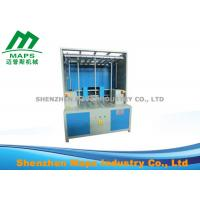 Buy cheap Multi Function Pillow Manufacturing Machine / Automatic Pillow Filling Machine from wholesalers