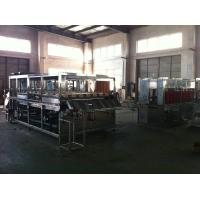 Buy cheap Mineral / Drinking Water Automatic 5 Gallon Filling Machine / Equipment , 900 bhp from wholesalers