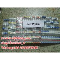 Buy cheap Bodybuilding Supplements Polypeptide Hormones CAS170851-70-4 Ipamorelin for Muscle Gain from wholesalers