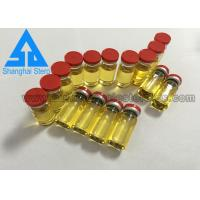 Buy cheap Customized Finished Safest Bulking Steroid Liquids Trenbolone Acetate Bodybuilding product