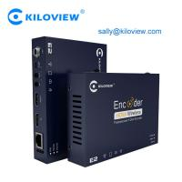 Buy cheap Wireless SDI to IP video encoder from wholesalers