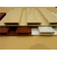 Buy cheap Corrosion Proof Combined WPC Wall Cladding Wood Plastic Composites from wholesalers