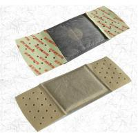 Buy cheap ISO Certified Herbal Plaster Patches / Self - Heating Heat Patches For Muscle Pain from wholesalers