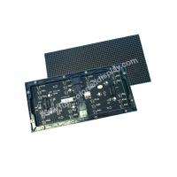 Buy cheap P4 Indoor SMD2121 Full Color LED Display Module Good Heat Dissipation from wholesalers