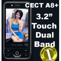 Buy cheap CECT A8+ GSM mobile phone T mobile from wholesalers