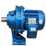 Buy cheap PLE80 B5 B14 IEC Flange Planetary Gear Speed Reducers from wholesalers