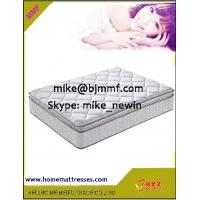 Buy cheap cheap hotel mattress, 5 star hotel mattress, hotel king size mattress from wholesalers