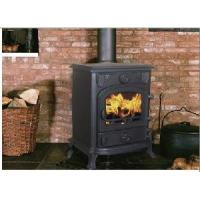 Buy cheap Cast Iron Wood Burning Stoves (AM07B-6KW) from wholesalers