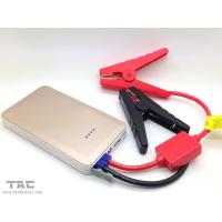 Buy cheap 12VMultifunctional PocketJumpStarter Small With LED Light from wholesalers