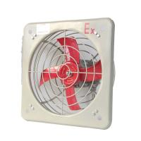 Buy cheap 220V Explosion Proof Exhaust Fan For Spray Booth Metal Body And Blades Available from wholesalers