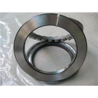 Buy cheap Heavy Load Bearing Ball Thrust Bearing Steel Brass Nylon Cage from wholesalers
