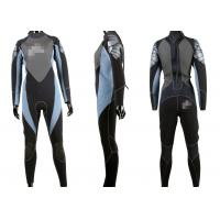 Buy cheap Professional Neoprene 5mm Wetsuit, Long Sleeve Full Scuba diving suits gear for men from wholesalers