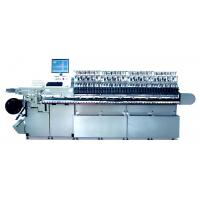 Buy cheap Axial Fully Auto Insertion Machine For PCB Assemblies 26000 pcs/h from wholesalers