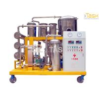 Buy cheap Phosphate Ester Fire-Resistant Hydraulic Oil Treatment Machine Series TYA-I from wholesalers
