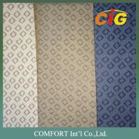 Buy cheap Plain and Printing PP Non - Woven car Upholstery Fabric 15 - 100gsm product
