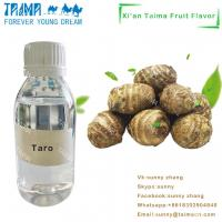 Buy cheap High concentrate PG/VG based food grade pure fruit flavoring liquid Taro flavour for E-liquid product