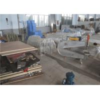 Buy cheap Combined Type Conveyor Belt Joint Machine Silicone Flexible Heating Element from wholesalers
