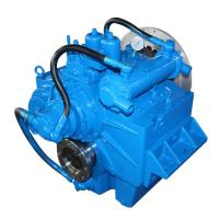 Buy cheap Light Weight Speed Reducer Gearbox , Small High Speed Gearbox Iron Cast Steel from wholesalers