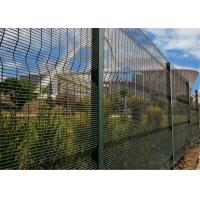 Buy cheap High  Security 3510 Fence ,358 Fence ,Anti Cut ,Anti Climb from wholesalers