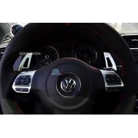Buy cheap Aluminum steering Shifter Sticker Miscellaneous Auto Parts for Volkswagen Golf 7 from wholesalers