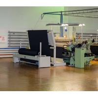 Buy cheap SUNTECH Loom Big Roll Batcher Designed for America Market/Loom Take Up Machine for Sale from wholesalers