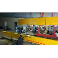 Buy cheap 40 Feet Containers C Shape Loading & Unloading Crane , Glass Lifting Crane,C Shape Glass Unloading Crane from wholesalers