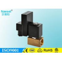 Buy cheap Kailing Drain Solenoid Operated Directional Valve , 16bar Air Compressor Solenoid Valve Timer from wholesalers
