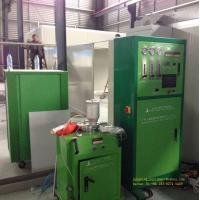 Buy cheap plasma spray machine ceramic powder coating machine plasma spray equipment from wholesalers