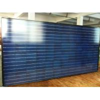 Buy cheap Anti Humidity TPT Solar Panels Industrial Low Voltage Temperature Coefficient from wholesalers