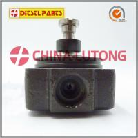 Buy cheap VE Pump Parts Head  Rotor Diesel Fuel Engine Parts Factory For VE Pump Parts Head Rotor 1 468 334 391 Four Cylinder from Wholesalers