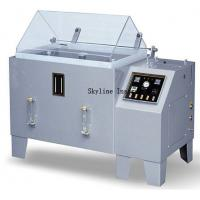 Buy cheap 270L Salt Spray Test Chamber , Environmental Test Chamber 900 × 600 × 500mm from wholesalers