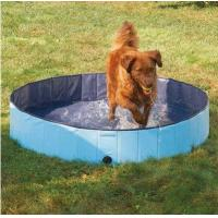 Buy cheap Customized Pvc Portable Dog Bath Tub For Home Eco-Friendly from wholesalers